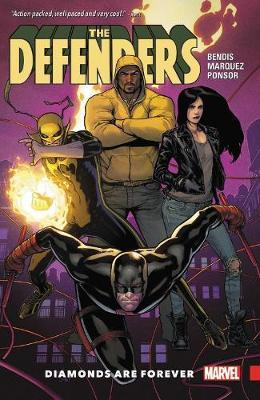 Defenders Vol. 1: Diamonds Are Forever