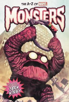 The Monster Abcs