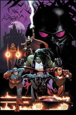 Avengers By Jason Aaron Vol. 3: War Of The Vampire