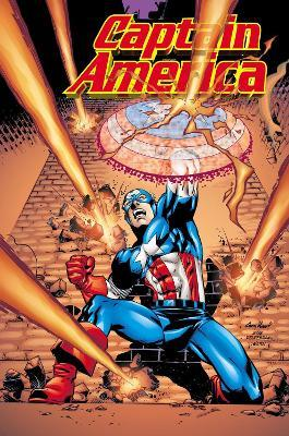 Captain America: Heroes Return - The Complete Collection Vol. 2