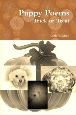 Puppy Poems Trick or Treat