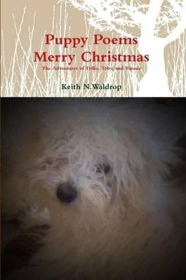 Puppy Poems Merry Christmas