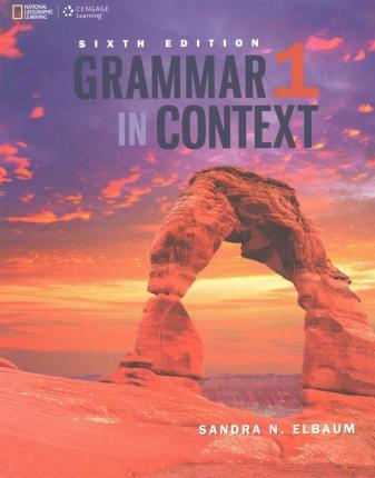 World Wonders 1 Grammar Book