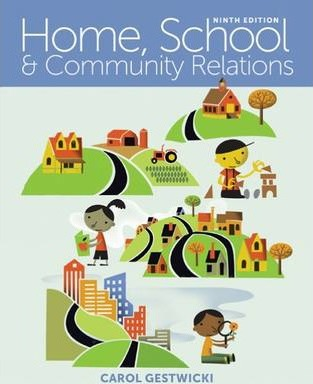 what is the relationship between school and community