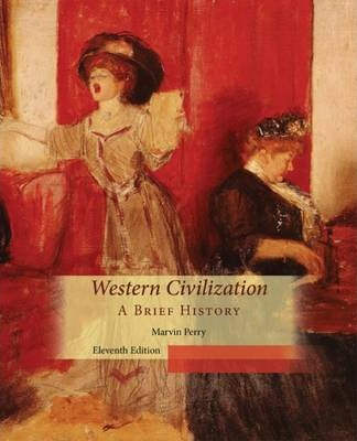 western civilization a brief history pdf