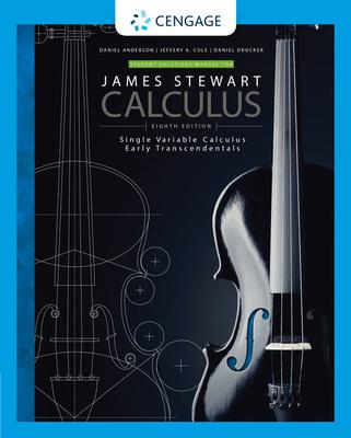 student solutions manual for stewart s single variable calculus rh bookdepository com james stewart calculus solutions manual pdf stewart calculus solutions manual pdf 8e