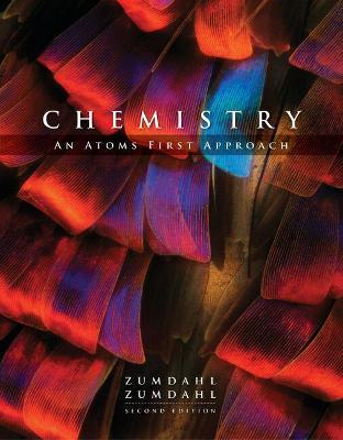student solutions manual for zumdahl zumdahl s chemistry an atoms rh bookdepository com General Chemistry Atoms First PDF General Chemistry Atoms First PDF