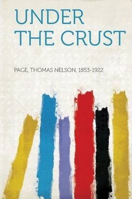 Under the Crust Cover Image