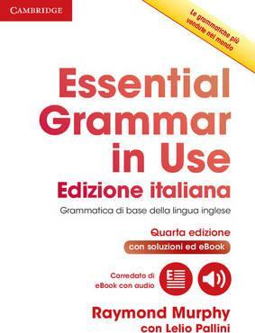Essential grammar in use book with answers and interactive ebook essential grammar in use book with answers and interactive ebook italian edition fandeluxe Images
