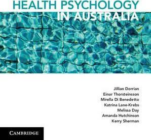how to become a health psychologist in australia