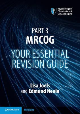 Part 3 MRCOG : Your Essential Revision Guide