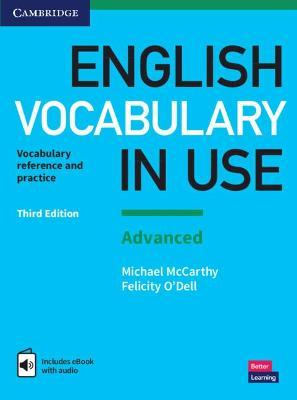 English vocabulary in use advanced book with answers and enhanced english vocabulary in use advanced book with answers and enhanced ebook fandeluxe Gallery