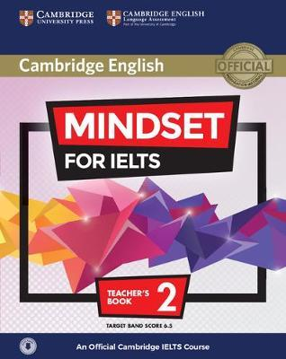Mindset for IELTS Level 2 Teacher's Book with Class Audio : An Official Cambridge IELTS Course