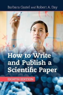 how to write and publish a scientific paper ebook
