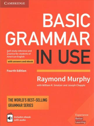 Basic Grammar in Use Student's Book with Answers and