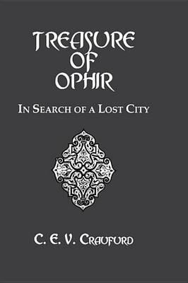 Treasure of Ophir