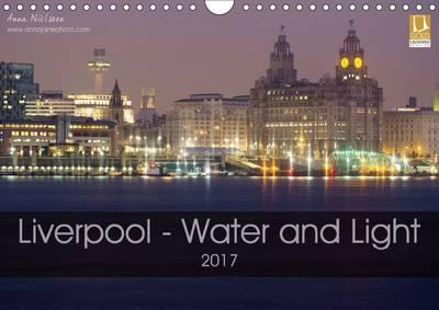 Liverpool - Water and Light 2017