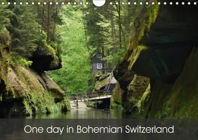 One Day in Bohemian Switzerland 2017