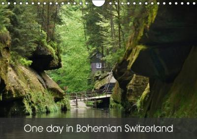 One Day in Bohemian Switzerland 2018