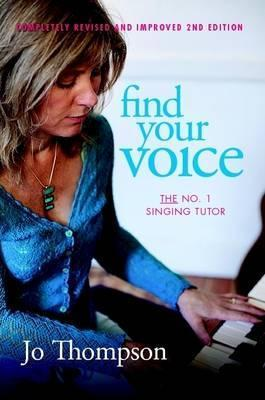 Find Your Voice - the No. 1 Singing Tutor