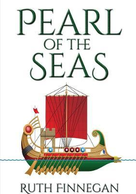 Pearl of the Seas A Fairytale Prequel to 'Black Inked Pearl'