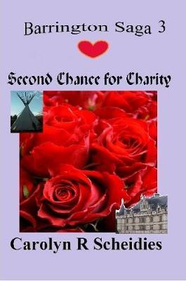 Second Chance for Charity