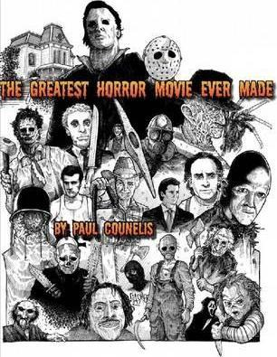 The Greatest Horror Movie Ever Made