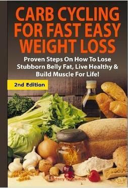 Carb Cycling for Fast Easy Weight Loss