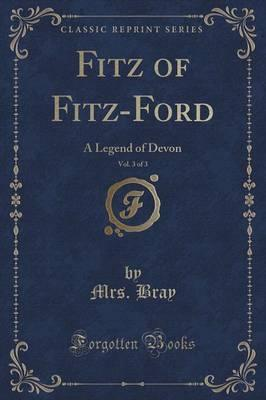 Fitz of Fitz-Ford, Vol. 3 of 3 Cover Image