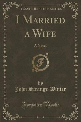 I Married a Wife Cover Image