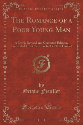 The Romance of a Poor Young Man Cover Image