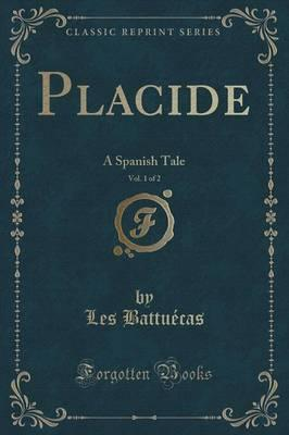 Placide, Vol. 1 of 2 Cover Image