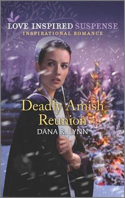 Deadly Amish Reunion