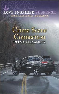 Crime Scene Connection