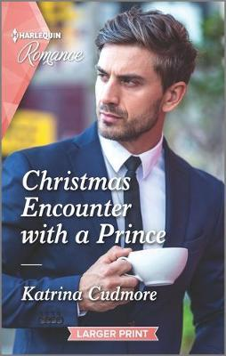 Christmas Encounter with a Prince