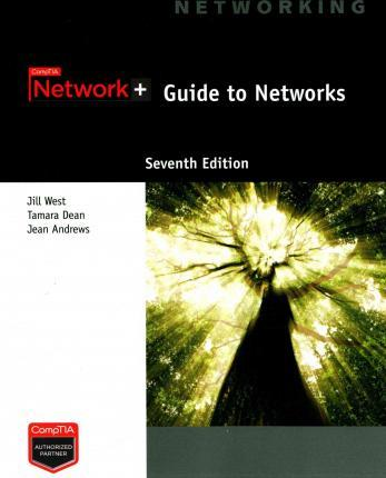 Network+ Guide to Networks + Lab Manual + Online Labconnection
