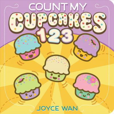 Count My Cupcakes 123