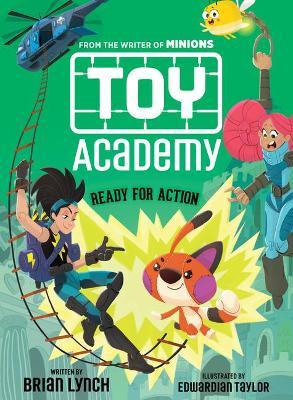 Ready for Action (Toy Academy #2), Volume 2