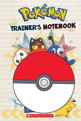 Trainer's Notebook (Pokemon)