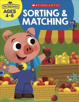 Little Skill Seekers: Sorting & Matching