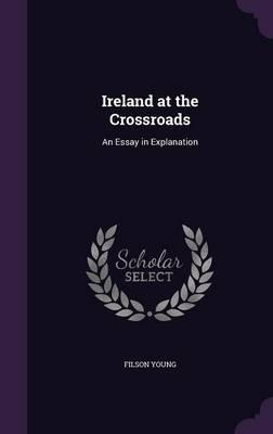 Ireland at the Crossroads  An Essay in Explanation