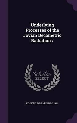 Underlying Processes of the Jovian Decametric Radiation