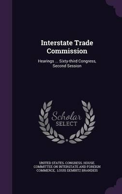 Interstate Trade Commission