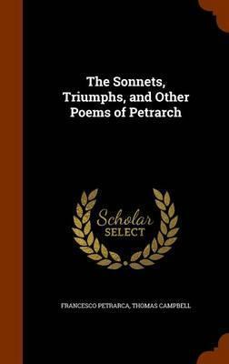 Petrarch Poems 2