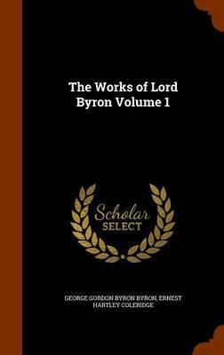 The Works of Lord ron Volume 1