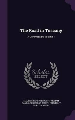 The Road in Tuscany