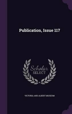Publication, Issue 117
