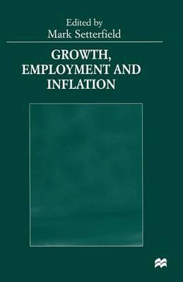 employment and inflation essays The limit of overseeing startling and sudden events that chafes gatherings and changes in affiliation culture is known as crisis organization.
