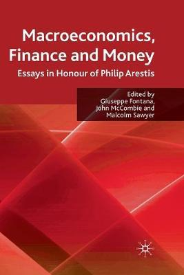 Macroeconomics, Finance and Money