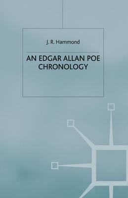 An Edgar Allan Poe Chronology